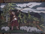 Карпаты Микуличин