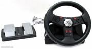 Продам руль Logitech Formula Vibration Feedback Wheel