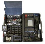 Автомобильный сканер X-431 DIAGUN,  диагностический сканер