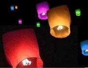 Небесні ліхтарики (Івано-Франківськ) бумажні ліхтарики,  купити, оптом