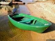 лодка стеклоппастик ЛАГУНА 5мест