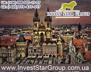 Начать бизнес в Чехии,  иммиграция в Европу