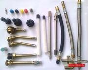 Расходные материалы для легкового и грузового шиномонтажа