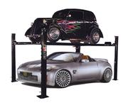 Автомобильные подъемники для автосервиса