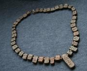 Глиняные бусы,  браслеты,  фурнитура