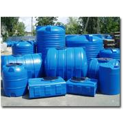 Емкость  для воды,  дизельного топлива Ивано-Фpанковск