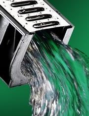 Водовідведення,  очищення стічних вод