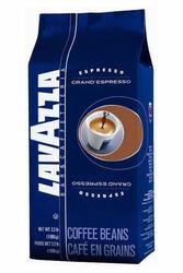 Продам кофе Lavazza Grand Espresso (1кг) в зернах Италия дешево