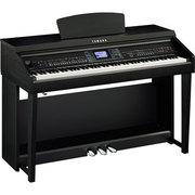 Продам Цифровое пианино Yamaha clavinova CVP-601B в Ивано-Франковске