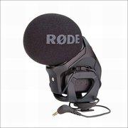 Микрофон для видеокамер Rode Stereo Video Mic Pro в Ивано-Франковске