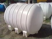 Емкости гусеницы 15м3