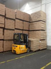 Предлагаем складские помещения в Гамбурге (Германия)