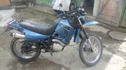 Мотоцикл Zealsun