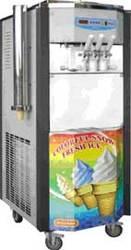 Фризер для изготовления мягкого мороженного Oceanpower OP138C