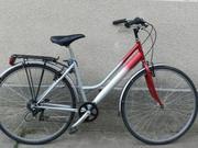 Велосипед Італія