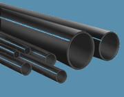 Продаж поліетиленових труб