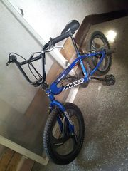BMX Hyper