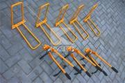 Рамка для закрытия стоячего фальца польской компании Sorex