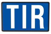 Робота водія TIR категорії C+E в Польщі