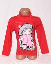 Модная подростковая одежда мелким оптом