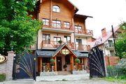 отдых в Яремча отель София