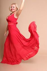 cовременная одежда для красивых дам