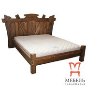 Кровать под старину Вожак