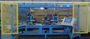 Станок для производства дорожных знаков MZDN 1600 CNC и MZDN 2400 CNC