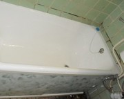 Реставрація ванни