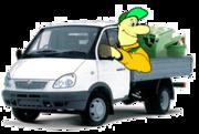 Вывоз строительного мусора,  Ивано-Франковск