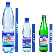 Продаем минеральную воду оптом