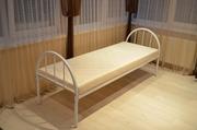 Металеві ліжка. Ліжка - опт та роздріб.
