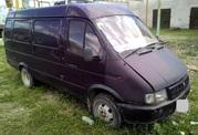 Продаем грузопассажирский автомобиль ГАЗ 2705-14 ГАЗЕЛЬ,  2003 г.в.