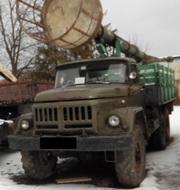 Продаем автоподъемник тросовой ТВ-26Е,  ЗИЛ 131,  1973 г.в.