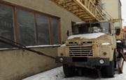 Продаем автомкран КС-4561А,  16 тонн,  КрАЗ 250К,  1989 г.в.