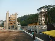 Асфальтный завод,  АБЗ,  LB 2000 (160 тонн)