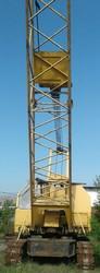 Продаем гусеничный кран RDK 300-1 TAKRAF,  30 тонн,  1987 г.в.