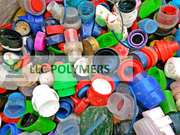 Куплю дробленный ПЭ,  ПЭНД,  ПП,  отходы ПС,  вазоны,  пласт. мебель