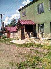 Продажа кафе,  бара,  ресторана с. Іваниківка,  Богородчанського р-ну