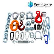 Крепеж,  болты,  такелаж,  веревки,  расходный инструмент,  саморезы