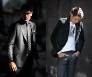 Оптовая продажа итальянской мужской одежды Киев