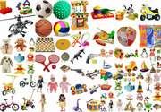 Детские игрушки оптом c Китая
